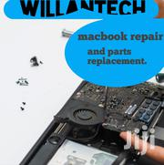 Macbook Repair Available | Repair Services for sale in Nyeri, Dedan Kimanthi