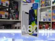 Samsung Galaxy A80 128 GB Silver | Mobile Phones for sale in Nairobi, Nairobi Central