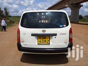 Toyota Probox 2005 White | Cars for sale in Kajiado, Ongata Rongai