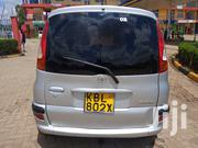 Toyota Fun Cargo 2006 Silver | Cars for sale in Kajiado, Ongata Rongai