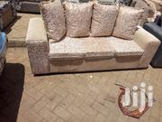 Clean Three Seater For Sale | Furniture for sale in Nairobi, Ngara