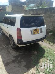 Toyota Succeed 2005 White | Cars for sale in Kajiado, Ongata Rongai