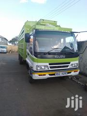 Isuzu Frr Truck 2014 Green | Trucks & Trailers for sale in Uasin Gishu, Kapsoya