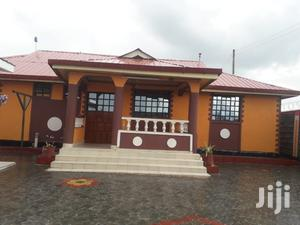 3 Bedroom Own Compound Plus SQ House for Rent ,PIPELINE