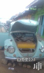 Volkswagen Beetle 1997 Blue | Cars for sale in Nakuru, Naivasha East