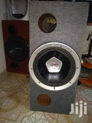 Sony Xplod Speaker | Audio & Music Equipment for sale in Nairobi, Mwiki