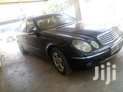 Mercedes-Benz 200E 2007 Blue | Cars for sale in Kitui, Township