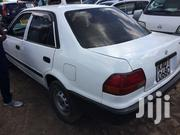 Toyota Corolla Sedan 1995 White | Cars for sale in Kajiado, Ongata Rongai