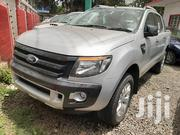 New Ford Ranger 2013 Gray | Cars for sale in Nairobi, Kilimani