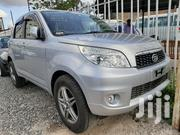 New Toyota Rush 2012 Silver | Cars for sale in Nairobi, Kilimani