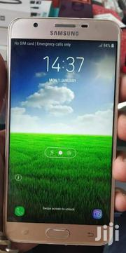 Samsung Galaxy J7 Prime 16 GB Gold | Mobile Phones for sale in Nakuru, Kiamaina