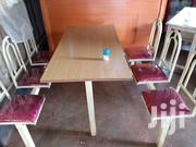 Hotel Tables And Seats 6sets. | Furniture for sale in Nyeri, Rware