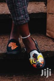 African Art Ngoma Rubbers   Shoes for sale in Nairobi, Nairobi Central