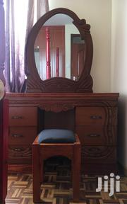 Well Maintained Wooden Dresser.   Furniture for sale in Nairobi, Mountain View