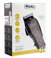 Wahl Classic Taper 2000 Original   Tools & Accessories for sale in Nairobi, Nairobi Central