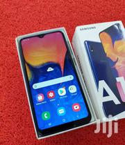 Samsung Galaxy A10 32 GB Black | Mobile Phones for sale in Nairobi, Nairobi Central