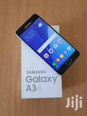 Samsung Galaxy A3 16 GB Black | Mobile Phones for sale in Nairobi, Nairobi Central