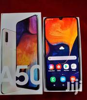Slightly Used Samsung Galaxy A50 128GB | Mobile Phones for sale in Nairobi, Nairobi Central