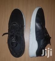 Black And White Sneakers | Shoes for sale in Nairobi, Nairobi West