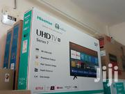 2019 Hisense 4K UHD 50 Inches Smart TV Series 7 With Netflix Youtube | TV & DVD Equipment for sale in Nairobi, Nairobi Central
