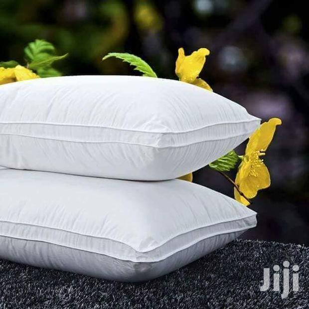Archive: Fiber Pillows