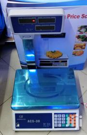 Digital Electronic Weighing Scale | Home Appliances for sale in Nairobi, Nairobi Central