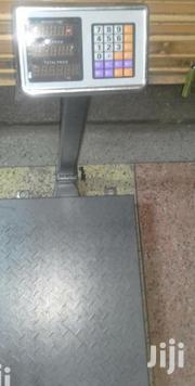 100kgs Max Weighing Scales | Store Equipment for sale in Nairobi, Nairobi Central