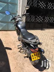Haojue HJ125-11A 2016 Black | Motorcycles & Scooters for sale in Nairobi, Imara Daima