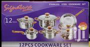 Stainless Steel Cookware Set | Kitchen & Dining for sale in Nairobi, Nairobi Central
