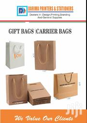 Gift Bags/Shopping Bags | Other Services for sale in Nairobi, Kangemi