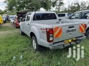 New Isuzu D-MAX 2014 Silver | Cars for sale in Nairobi, Nairobi Central