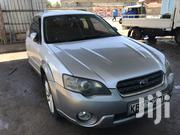 Subaru Outback 2004 2.5 Limited Wagon Gray | Cars for sale in Nakuru, Lanet/Umoja