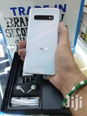Samsung Galaxy S10 512 GB White | Mobile Phones for sale in Nairobi, Nairobi Central