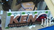 Signs Manufacturer | Manufacturing Services for sale in Nairobi, Nairobi Central