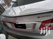 Mercedes-Benz E300 2013 Silver | Cars for sale in Mombasa, Ziwa La Ng'Ombe