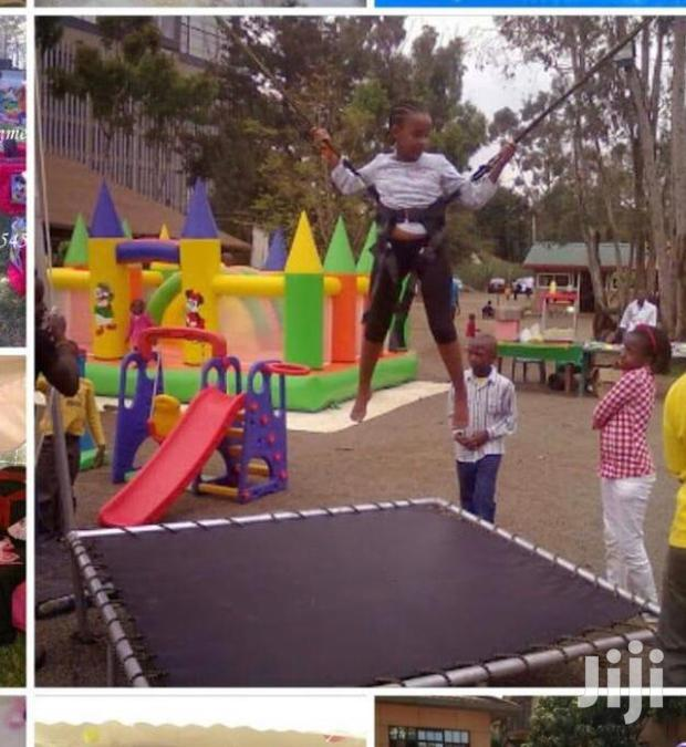 Archive: Bouncing Castles,Bouncy House,Trampolines,Water Slides From