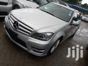 Mercedes-Benz C250 2013 Silver | Cars for sale in Mombasa, Ziwa La Ng'Ombe