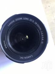 Canon Lens 15-55MM | Photo & Video Cameras for sale in Kisumu, Central Kisumu