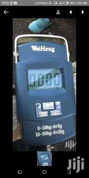 50kgs Digital Weighing Scale Machine | Store Equipment for sale in Nairobi, Nairobi Central