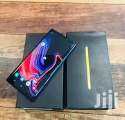 Neatly Used Samsung Galaxy Note 9 128 GB Black | Mobile Phones for sale in Nairobi, Nairobi Central