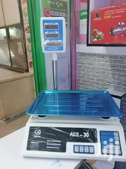 New 30kgs Weighing Scale   Store Equipment for sale in Nairobi, Nairobi Central