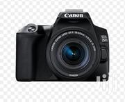 Canon 250D Camera | Cameras, Video Cameras & Accessories for sale in Nairobi, Nairobi Central
