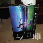 Syinix Digital LED Black TV 32″ | TV & DVD Equipment for sale in Nairobi, Nairobi Central