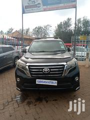 New Toyota Land Cruiser Prado 2012 Black | Cars for sale in Kiambu, Township C