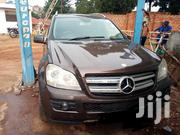 Mercedes-Benz GL Class 2010 GL 450 Brown | Cars for sale in Nairobi, Kilimani