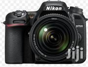 Nikon D7500 Camera | Cameras, Video Cameras & Accessories for sale in Nairobi, Nairobi Central