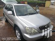 Lexus RX 2003 Silver | Cars for sale in Nyeri, Karatina Town