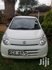 Suzuki Alto 2012 1.0 White | Cars for sale in Uasin Gishu, Kapsoya