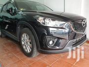 Mazda CX-5 2012 Black | Cars for sale in Mombasa, Tudor