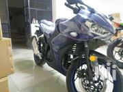New Yamaha 2019 Blue | Motorcycles & Scooters for sale in Nairobi, Nairobi Central